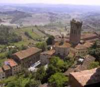 San Miniato - Tuscany