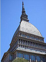 Turin - The Mole Antonelliana