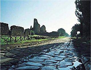 Rome - Appia Antica