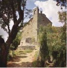 Cortona-The Fortress